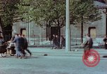 Image of VE Day celebrations Paris France, 1945, second 16 stock footage video 65675020434