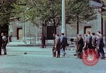 Image of VE Day celebrations Paris France, 1945, second 17 stock footage video 65675020434