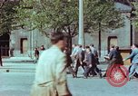 Image of VE Day celebrations Paris France, 1945, second 18 stock footage video 65675020434