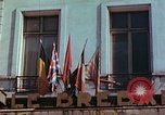 Image of VE Day celebrations Paris France, 1945, second 23 stock footage video 65675020434
