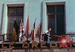 Image of VE Day celebrations Paris France, 1945, second 25 stock footage video 65675020434