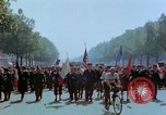 Image of VE Day celebrations Paris France, 1945, second 35 stock footage video 65675020434