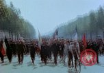 Image of VE Day celebrations Paris France, 1945, second 36 stock footage video 65675020434