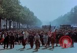 Image of VE Day celebrations Paris France, 1945, second 49 stock footage video 65675020434