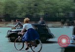 Image of VE Day celebrations Paris France, 1945, second 57 stock footage video 65675020434