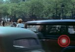 Image of VE Day celebrations Paris France, 1945, second 58 stock footage video 65675020434