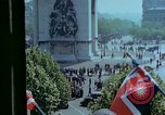 Image of VE Day celebrations Paris France, 1945, second 60 stock footage video 65675020434