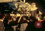 Image of North African Campaign Tunis Tunisia Tunis Port, 1942, second 22 stock footage video 65675020438