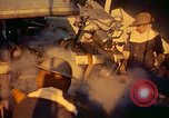 Image of North African Campaign Tunis Tunisia Tunis Port, 1942, second 32 stock footage video 65675020438