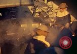 Image of North African Campaign Tunis Tunisia Tunis Port, 1942, second 33 stock footage video 65675020438
