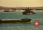 Image of North African Campaign Tunis Tunisia Tunis Port, 1942, second 5 stock footage video 65675020441