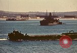 Image of North African Campaign Tunis Tunisia Tunis Port, 1942, second 13 stock footage video 65675020441
