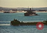 Image of North African Campaign Tunis Tunisia Tunis Port, 1942, second 16 stock footage video 65675020441