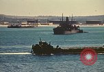 Image of North African Campaign Tunis Tunisia Tunis Port, 1942, second 18 stock footage video 65675020441