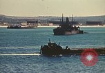 Image of North African Campaign Tunis Tunisia Tunis Port, 1942, second 20 stock footage video 65675020441