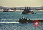 Image of North African Campaign Tunis Tunisia Tunis Port, 1942, second 21 stock footage video 65675020441