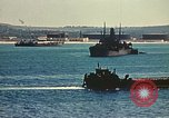 Image of North African Campaign Tunis Tunisia Tunis Port, 1942, second 22 stock footage video 65675020441
