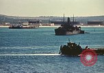Image of North African Campaign Tunis Tunisia Tunis Port, 1942, second 24 stock footage video 65675020441