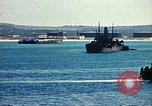 Image of North African Campaign Tunis Tunisia Tunis Port, 1942, second 31 stock footage video 65675020441
