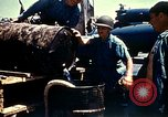 Image of North African Campaign Tunis Tunisia Tunis Port, 1942, second 32 stock footage video 65675020441