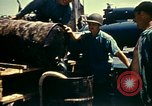 Image of North African Campaign Tunis Tunisia Tunis Port, 1942, second 35 stock footage video 65675020441