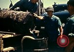 Image of North African Campaign Tunis Tunisia Tunis Port, 1942, second 38 stock footage video 65675020441