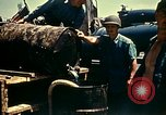 Image of North African Campaign Tunis Tunisia Tunis Port, 1942, second 39 stock footage video 65675020441