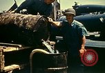 Image of North African Campaign Tunis Tunisia Tunis Port, 1942, second 43 stock footage video 65675020441