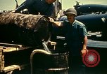 Image of North African Campaign Tunis Tunisia Tunis Port, 1942, second 44 stock footage video 65675020441