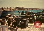 Image of North African Campaign Tunis Tunisia Tunis Port, 1942, second 54 stock footage video 65675020441