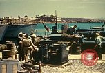 Image of North African Campaign Tunis Tunisia Tunis Port, 1942, second 56 stock footage video 65675020441