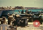 Image of North African Campaign Tunis Tunisia Tunis Port, 1942, second 58 stock footage video 65675020441