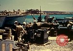 Image of North African Campaign Tunis Tunisia Tunis Port, 1942, second 62 stock footage video 65675020441