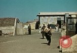 Image of North African Campaign Tunis Tunisia Tunis Port, 1942, second 2 stock footage video 65675020446