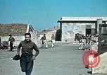 Image of North African Campaign Tunis Tunisia Tunis Port, 1942, second 7 stock footage video 65675020446