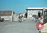 Image of North African Campaign Tunis Tunisia Tunis Port, 1942, second 9 stock footage video 65675020446