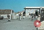 Image of North African Campaign Tunis Tunisia Tunis Port, 1942, second 10 stock footage video 65675020446