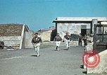 Image of North African Campaign Tunis Tunisia Tunis Port, 1942, second 12 stock footage video 65675020446