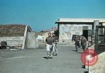 Image of North African Campaign Tunis Tunisia Tunis Port, 1942, second 15 stock footage video 65675020446
