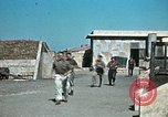 Image of North African Campaign Tunis Tunisia Tunis Port, 1942, second 16 stock footage video 65675020446