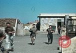 Image of North African Campaign Tunis Tunisia Tunis Port, 1942, second 18 stock footage video 65675020446