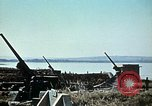 Image of North African Campaign Tunis Tunisia Tunis Port, 1942, second 38 stock footage video 65675020446