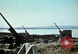 Image of North African Campaign Tunis Tunisia Tunis Port, 1942, second 55 stock footage video 65675020446