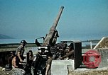Image of North African Campaign Tunis Tunisia Tunis Port, 1942, second 56 stock footage video 65675020446