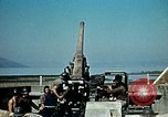 Image of North African Campaign Tunis Tunisia Tunis Port, 1942, second 57 stock footage video 65675020446