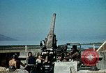 Image of North African Campaign Tunis Tunisia Tunis Port, 1942, second 59 stock footage video 65675020446