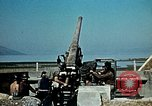 Image of North African Campaign Tunis Tunisia Tunis Port, 1942, second 60 stock footage video 65675020446