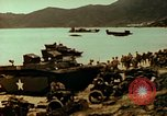Image of Amphibious training Pacific Theater, 1944, second 11 stock footage video 65675020456