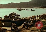 Image of Amphibious training Pacific Theater, 1944, second 13 stock footage video 65675020456