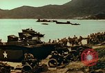 Image of Amphibious training Pacific Theater, 1944, second 14 stock footage video 65675020456